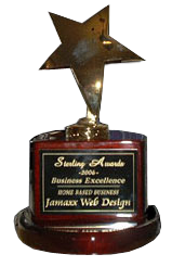 2006 Sterling Award for Business Excellence
