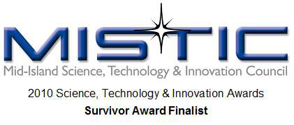 Survivor-Award-Finalist 2010